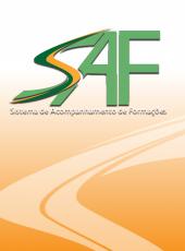 SAF – Sistema de Acompanhamento das Formações