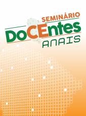 Seminário Docentes – Anais