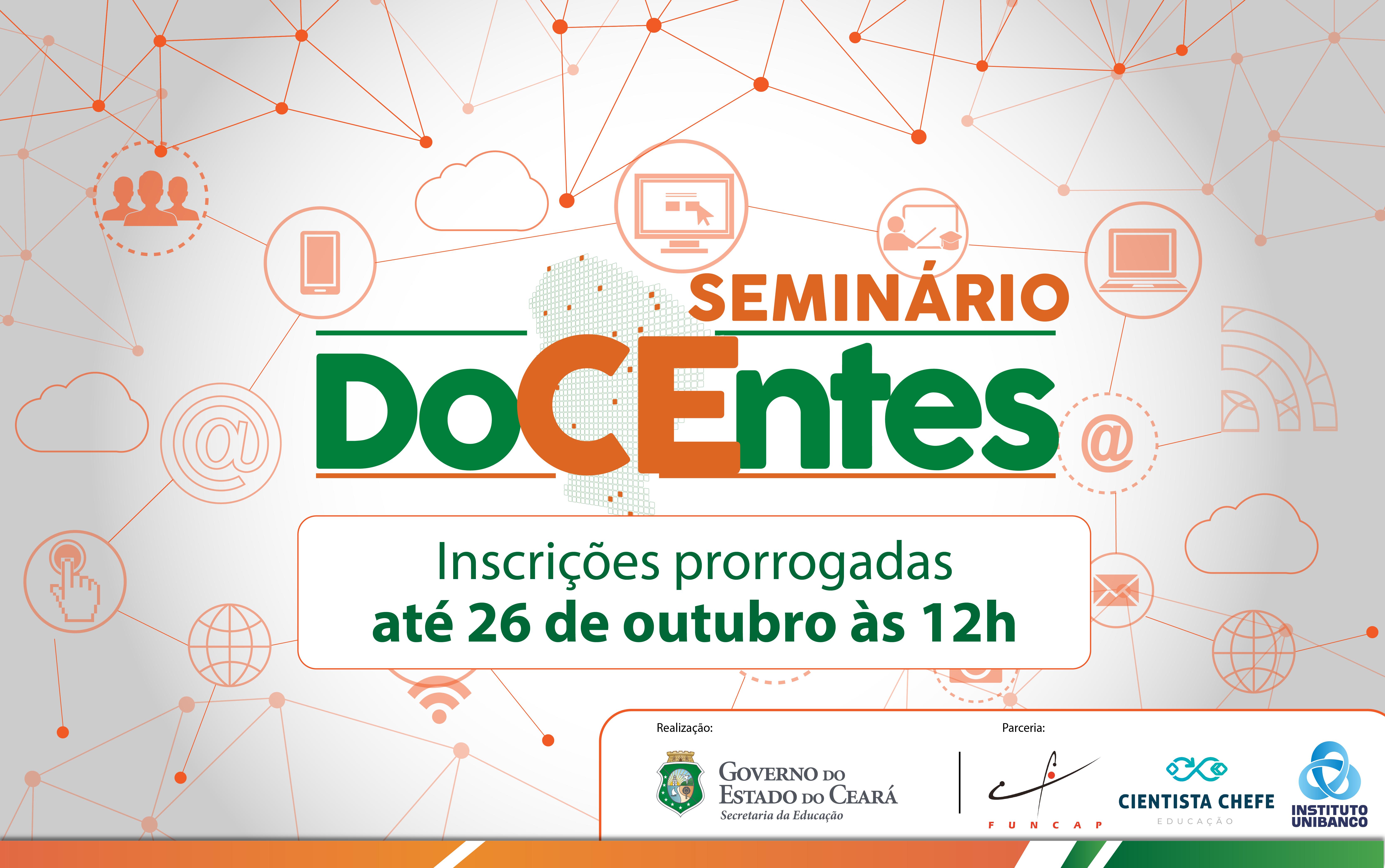 Seminário DoCEntes 2020